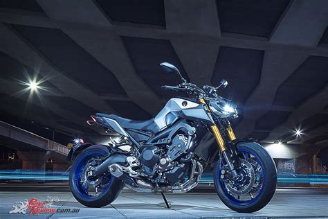 Yamaha Mt 09 Backgrounds by Yamaha Unveil New Tracer Gt Mt 09 Sp At Eicma Bike Review