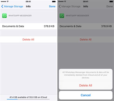 what is documents and data on iphone what to do when there is not enough icloud storage to