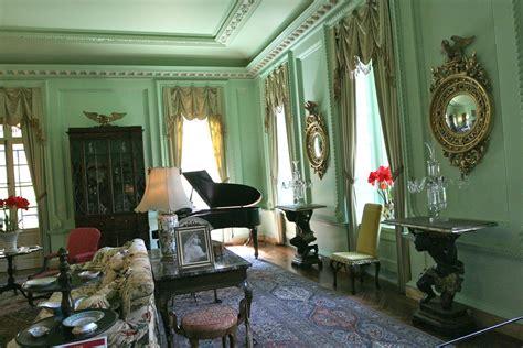 Historic Atlanta Interior Design