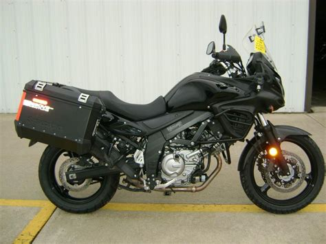 Suzuki V Strom 650 Abs Motorcycles For Sale In Illinois