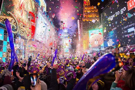 We Have Chosen the 10 Best Places to Spend New Year's Eve!