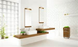 white bathrooms ideas white bathroom with plants interior design ideas