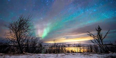northern lights cruise hurtigruten winter 12 day coastal astronomy