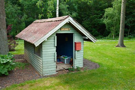 Gartenhäuser Für Kinder by Gartenhaus F 252 R Kinder Bauen 187 Sch 246 Ne Ideen Einfach Zu