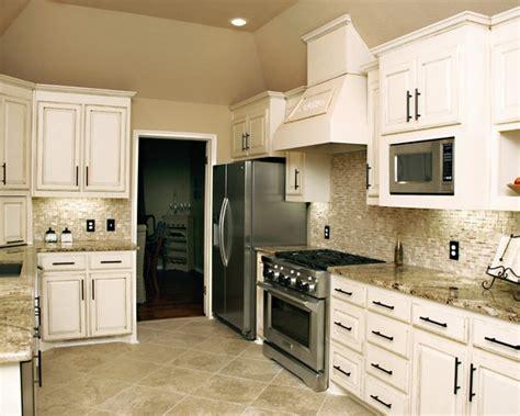 split face travertine backsplash kitchenhouse remodel