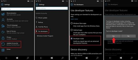 interop tools for windows 10 mobile lets you edit your