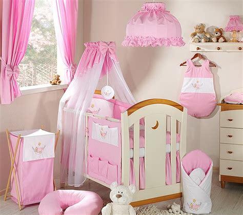 chambre pour bebe fille