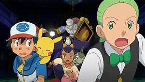 Netflix to get Pokemon Black and White Anime next month