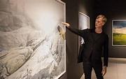 Erik Johansson photography show at ASI; 'Antigone' to open ...