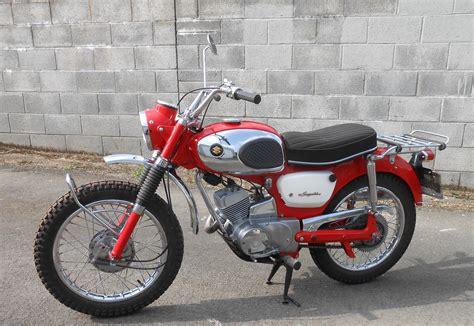 My 1967 B105p Restoration Project