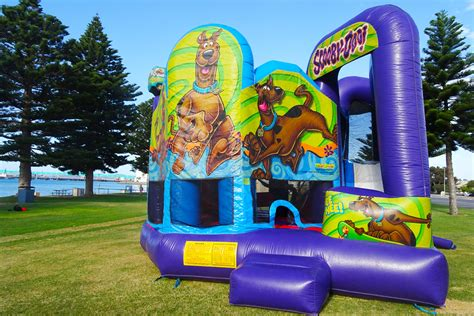 jumping castle fun   ages xtreme kites paddle