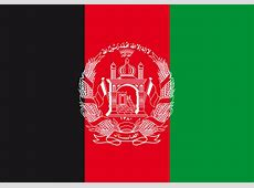 Afghanistan Flagge Afghanische Fahne kaufen