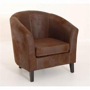 Fauteuil Bergère Pas Cher : fauteuils ~ Teatrodelosmanantiales.com Idées de Décoration