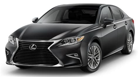 lexus es colors release date  price