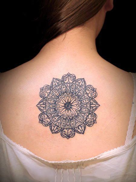 Back Tattoos Womens With Meaning