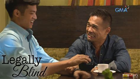 what is legally blind legally blind teaser ep 22 ang pagbangon ni william at