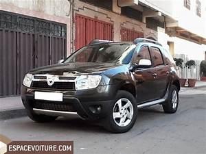 Barres De Toit Duster : dacia duster occasion casablanca diesel prix 140 000 dhs r f caa16191 ~ Maxctalentgroup.com Avis de Voitures