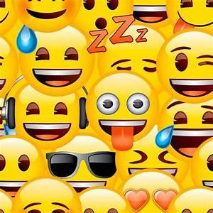 Debona Emoji Wallpaper