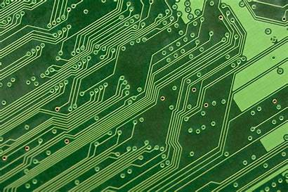 Circuit Electronic Board Abstract Circuits Background Wallpapers