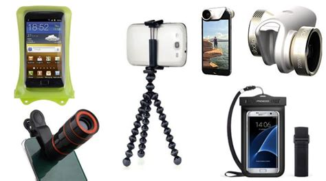 the best smartphone accessories that you can consider the express