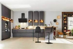 Deco Tendance 2019 : decouvrez nouvelles tendance deco votre cuisine photo avec ~ Melissatoandfro.com Idées de Décoration