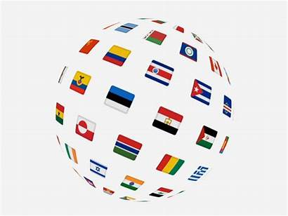 Flags Lightspeed Countries Indian Visa Globe Country