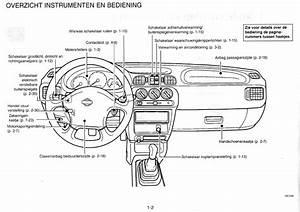 Nissan Micra K11 Schaltplan Pdf