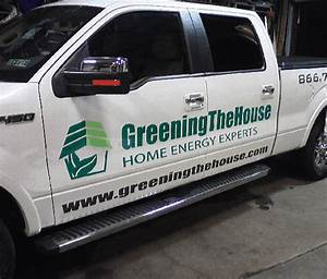 vehicle graphics lettering wraps squared off designs With truck lettering design ideas
