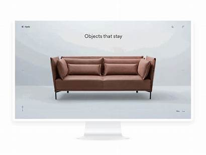 Furniture Hjelle Slider šimić Mario Dribbble Interactions