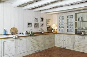 Plan De Travail Cuisine En Bois : zoom sur le plan de travail en bois ~ Melissatoandfro.com Idées de Décoration