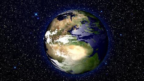 Pangea from Space / Pangäa aus dem All - YouTube