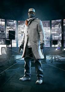 Watch Dogs PlayStation Exclusive Missions Detailed VG247