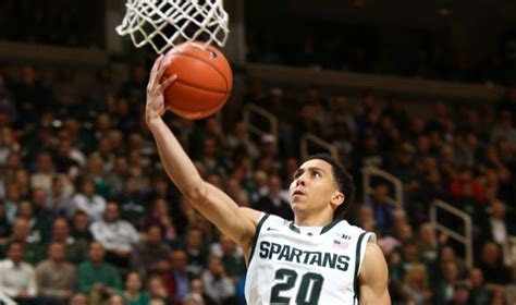 mens basketball schedule announced msutoday michigan