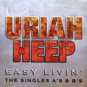 easy livin singles  bs wikipedia