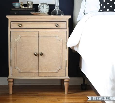 ana white emily nightstand diy projects