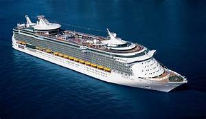 Freedom Of The Seas Emerges From 24 Day Dry-Dock ...