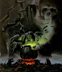 Witches Coven of Midnight - Witches Coven of Midnight