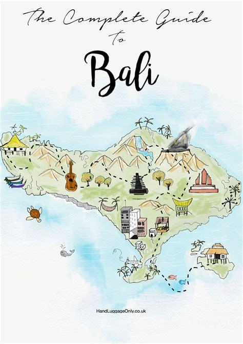 bali  complete guide bali