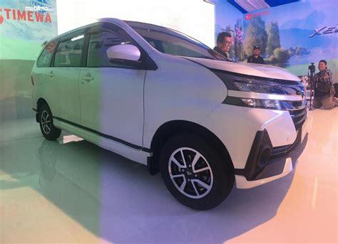 Review Daihatsu Grand Xenia by Review Daihatsu Grand New Xenia R M T 1 5 Deluxe 2019