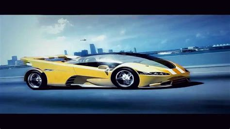 Amazing Future Cars 2020 Concepts