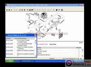 Wirtgen Widos Spare Parts Catalog  01 2013  Full Vm