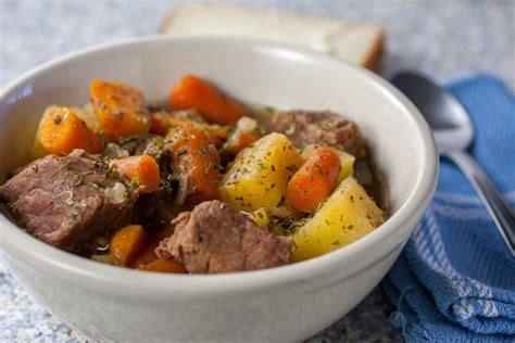 recette pot au feu au veau et mouton