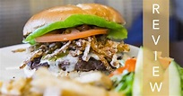 Bin 4 Burger Lounge – Burger For All Palates in Vancouver ...
