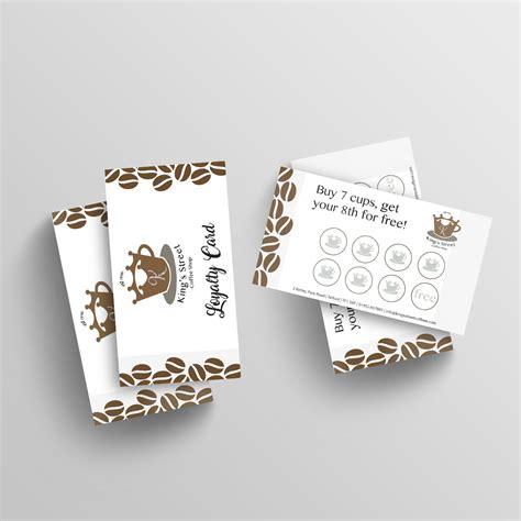 top   ideas  coffee shop promotion print