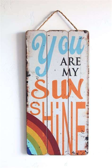 you are my wall decor you are my wall sign rustic vintage