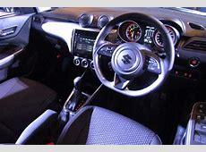 スズキ・スイフト新型を発表 マイルド・ハイブリッドでも車重900kg 国内ニュース AUTOCAR JAPAN