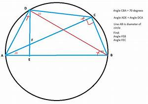 Geometry Problem That I Can U0026 39 T Solve  Polygons Inscribed In