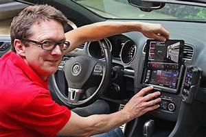 Ipad Halterung Auto : ipad im auto multimedia einfach nachr sten ~ Buech-reservation.com Haus und Dekorationen