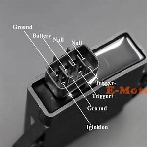 Linhai 400cc Atv Wiring Diagram  Linhai Ignition Coil