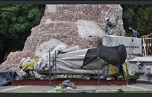 En Argentina Retiran Estatua Juana Azurduy Que Cost U00f3  Us 1